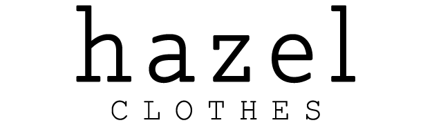 Hazel Clothes
